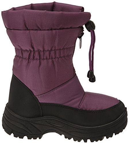 Chuva  Kinderwinterstiefel Chuva C1001, bottes mixte enfant Violet - violett(violett)