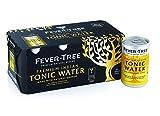 Fever Tree Premium Indian / 3er Fridge-Pack / (3x8) Dosen (24 x 150ml) Tonic Water