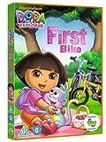 Dora The Explorer: Doras First Bike [DVD]