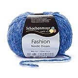 Schachenmayr  Nordic Dream 9807575-00051 jeans melange Handstrickgarn
