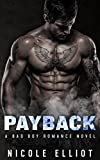 Front cover for the book Payback by Nicole Elliot