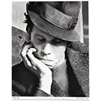 Colm Henry Prints Tom Waits nel 1983 per foto, colore: