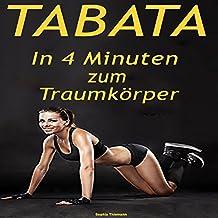 Tabata: In 4 Minuten zum Traumkörper