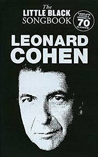 Leonard Cohen (The Little Black Songbook)