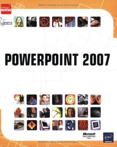 Powerpoint 2007 par Catherine Guérois