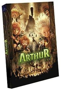 """Afficher """"Arthur n° 01 Arthur et les Minimoys"""""""