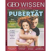 "GEO Wissen 65/2019 ""Pubertät"""