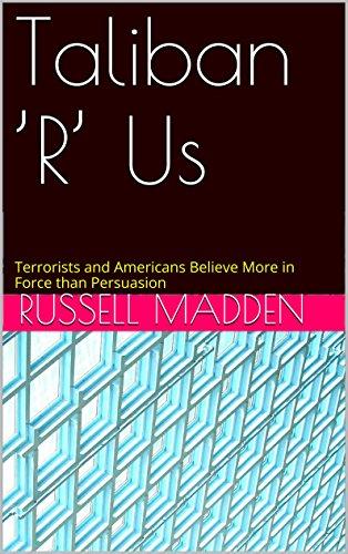 «Taliban 'R' Us»: por Russell Madden PDF MOBI