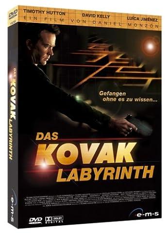 Kovak Labyrinth [Import allemand]