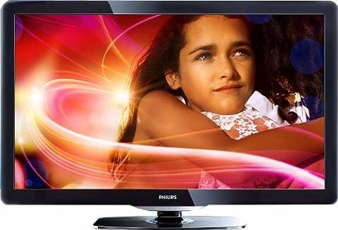 Philips 42PFL4606H/12 107 cm (42 Zoll) LCD-Fernseher (Full-HD, 100 Hz,