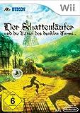 Der Schattenläufer und die Rätsel des Dunklen Turms