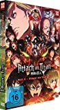 Attack on Titan - Anime Movie 2 DVD