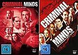 Criminal Minds - Staffeln 3+4 (12 DVDs)