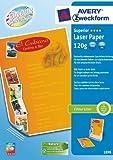 Superior ColourLaser Papier A4 120g 200B