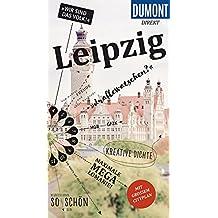 DuMont direkt Reiseführer Leipzig: Mit großem Cityplan