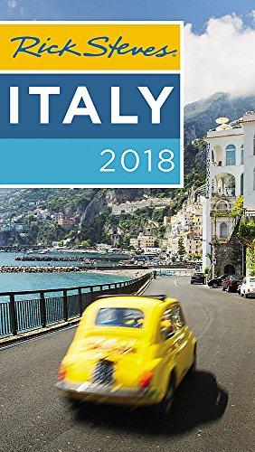 Rick Steves Italy 2018 por Rick Steves