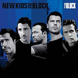 New Kids on the Block - Super Fan Package, Deluxe CD, Stofftasche & NKOTB Teddy