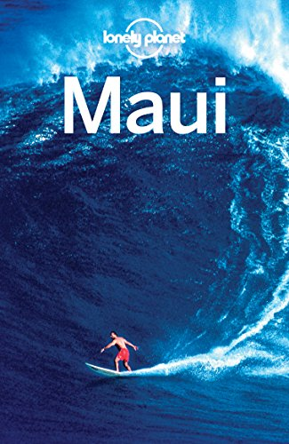 Lonely Planet Maui (Travel Guide) (English Edition)