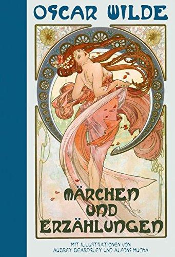 Märchen und Erzählungen: Mit zahlreichen Jugendstilillustrationen von Aubrey Beardsley