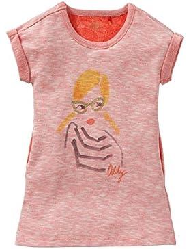 Oilily Mädchen Kleid Hermien Sweat Dress