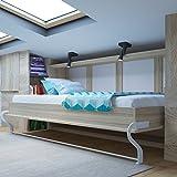 letto a scomparsa casa e cucina. Black Bedroom Furniture Sets. Home Design Ideas