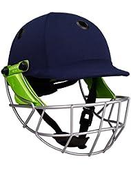 Kookaburra Pro 600 Senior Cricket Helmet - Navy