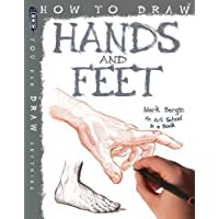 How to Draw Hands & Feet