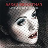 Love Changes Everything [Import anglais]