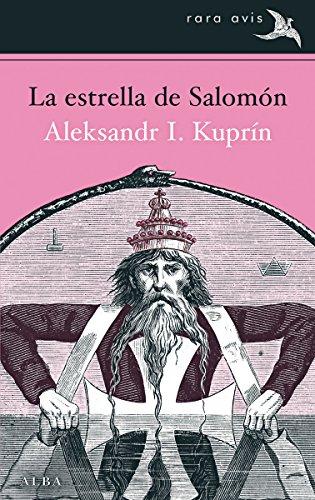 La estrella de Salomón por Aleksandr I. Kuprín