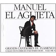 Great Masters of Flamenco Vol. 8 by Le Chant Du Monde