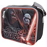 Disney Star Wars - Bolsa / fiambrera térmica - Best Reviews Guide
