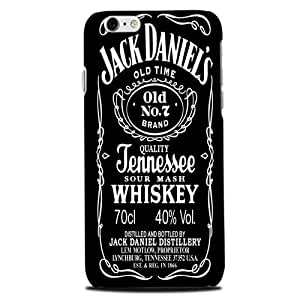 StyleO iPhone 5S/ iPhone 5 designer case and printed mobile back cover Jack Daniel