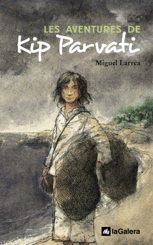 Descargar ebook gratis en ingles Les aventures de Kip Parvati (Llibres digitals) PDF CHM