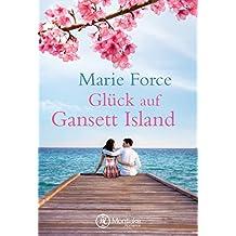 Glück auf Gansett Island (Die McCarthys 4)