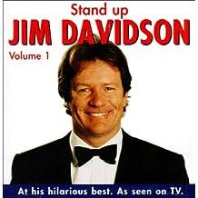 Stand Up Jim Davidson - Volume 1