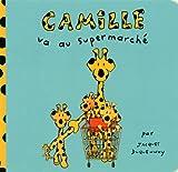 Camille va au supermarché