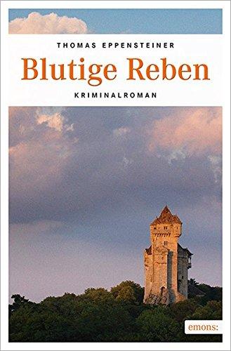 Image of Blutige Reben (Harald Schirmer)
