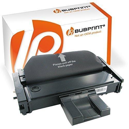 Bubprint Toner kompatibel für Ricoh 407254 für Aficio SP200 SP201 SP201N SP204SFN SP211 SP211SU SP213NW SP213SUW SP213W SP220NW SP220SNW Schwarz