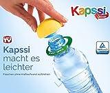 Kapssi Öffner Lemon