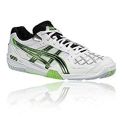 ASICS GEL-BLADE 4 zapatillas Indoor - 39.5