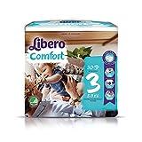 Libero Comfort 3 Windeln, 4-9 kg