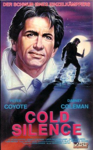 Cold Silence - Der Schwur eines Einzelkämpfers (Alternativtitel: Zum Schweigen verdammt / Originaltitel: Sworn to Silence)