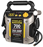 Stanley Jump Starters - Best Reviews Guide