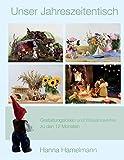 Unser Jahreszeitentisch: Gestaltungsideen und Wissenswertes zu den 12 Monaten