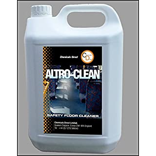 Chemicals Direct Altro-Clean safety floor cleaner 5 Ltrs