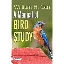 A Manual of Bird Study