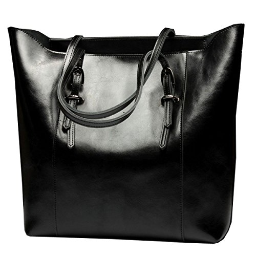 Borse In Pelle Ms. Black