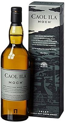 Caol Ila Moch Islay Single Malt Scotch Whisky (1 x 0.7 l)