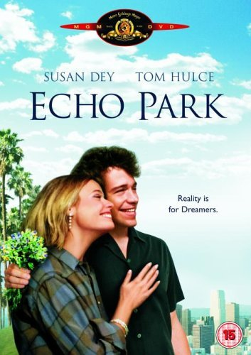 Echo Park [DVD] by Tom Hulce