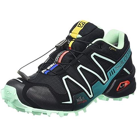 Salomon Speedcross 3 Gtx® - Zapatillas de running Mujer